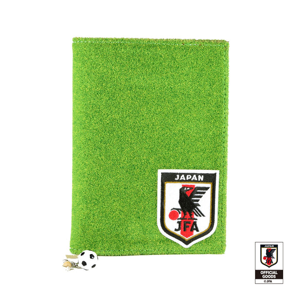 Shibaful x サッカー日本代表ver. Note Book A6