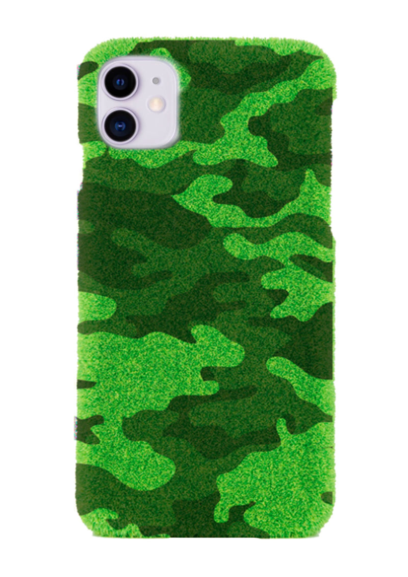 ShibaCAL by Shibaful -Camo- for iPhone 11