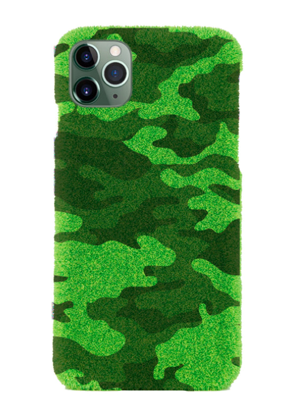 ShibaCAL by Shibaful -Camo- for iPhone 11 Pro