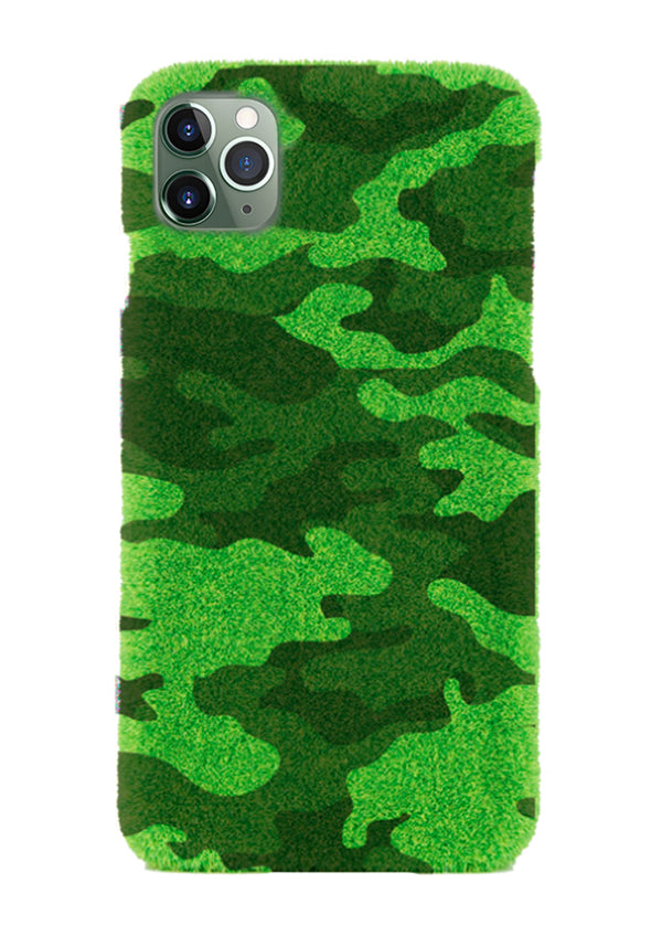 ShibaCAL by Shibaful -Camo- for iPhone 11 Pro Max