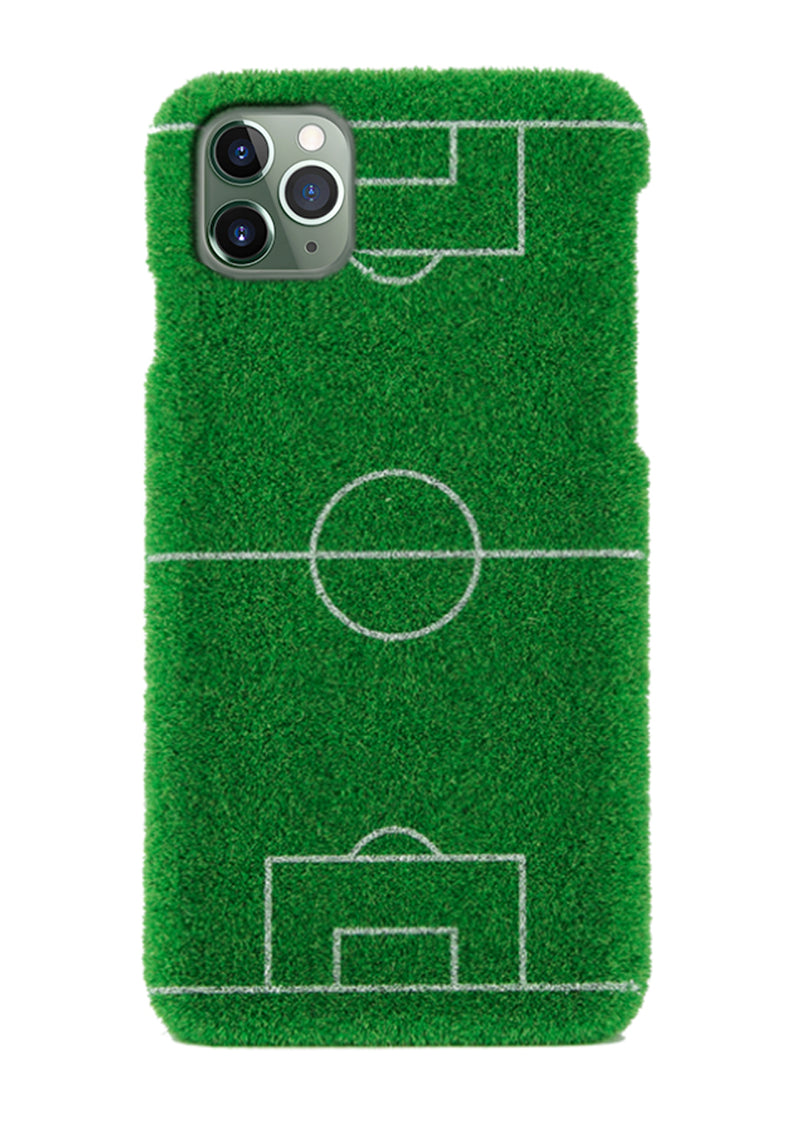 Shibaful SPORT -Fiver Pitch- for iPhone 11 Pro Max