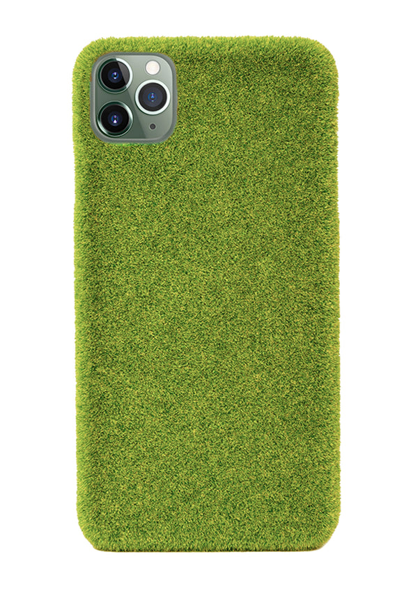 Shibaful -Deep Moss- for iPhone 11 Pro Max