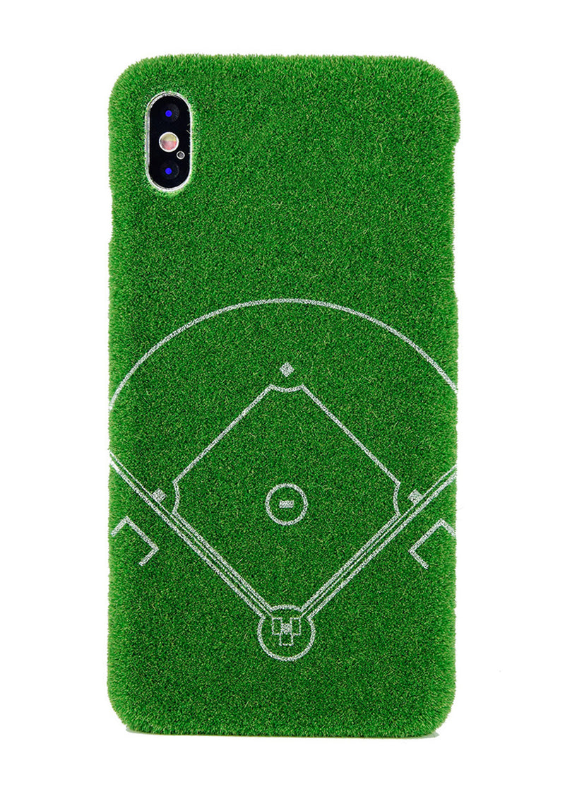 Shibaful Sport Dream Field for iPhone XS Max