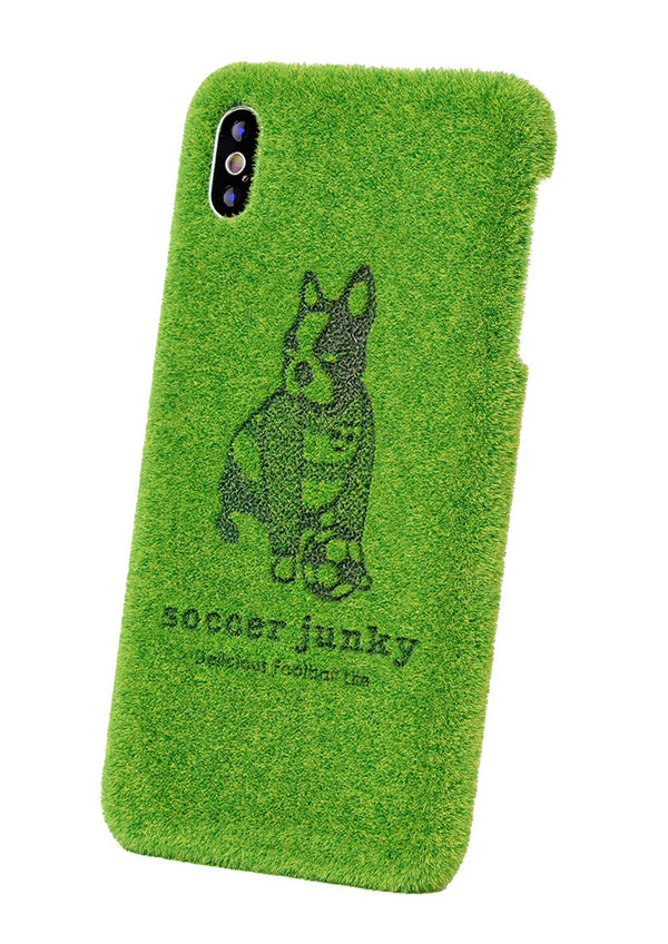 Shibaful × Soccer Junky for iPhone XS/X
