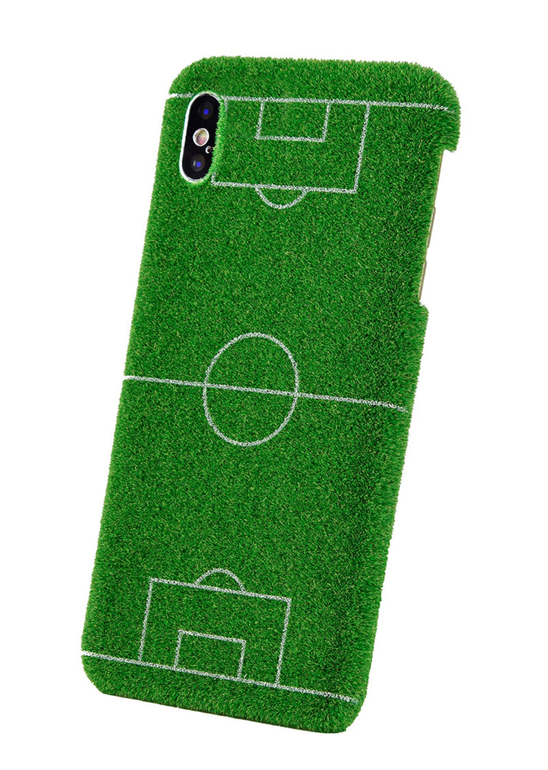 Shibaful Sport Fever Pitch for iPhone XS Max