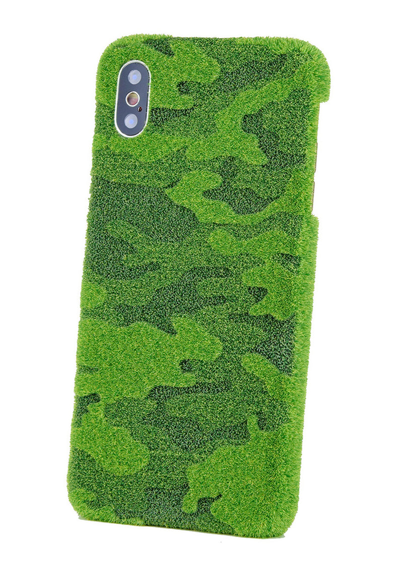 ShibaCAL by Shibaful Camouflage for iPhone XS/X
