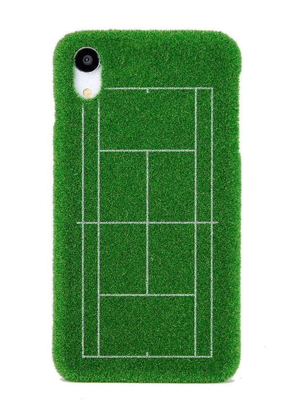 Shibaful Sport Grand Slam for iPhone XR