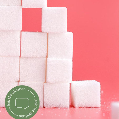 Bittersweet: The Impact of Sugar Substitutes and Sugar Alcohols on our Gut Microbiomes