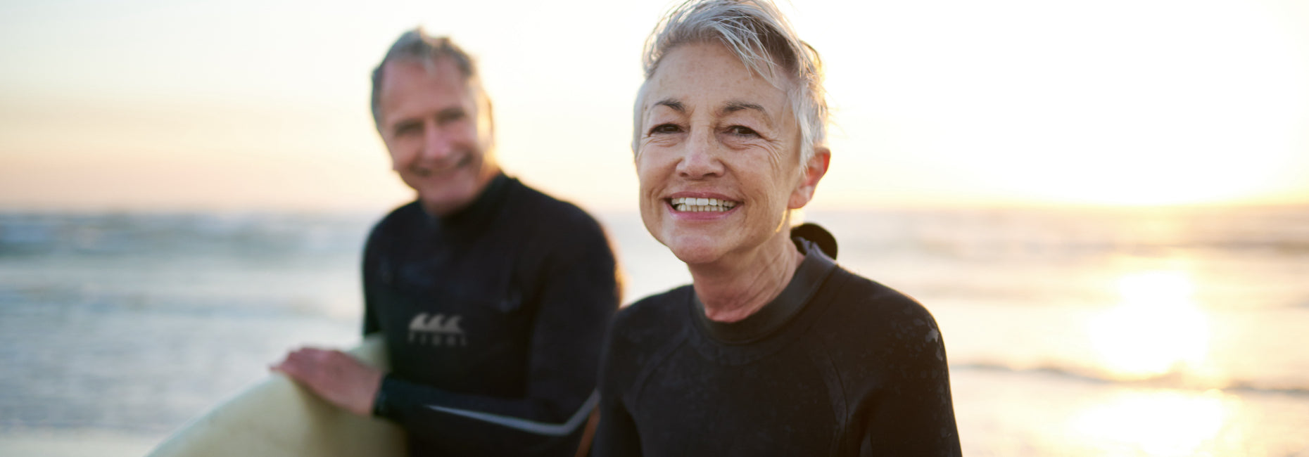 The Science of Healthy Aging