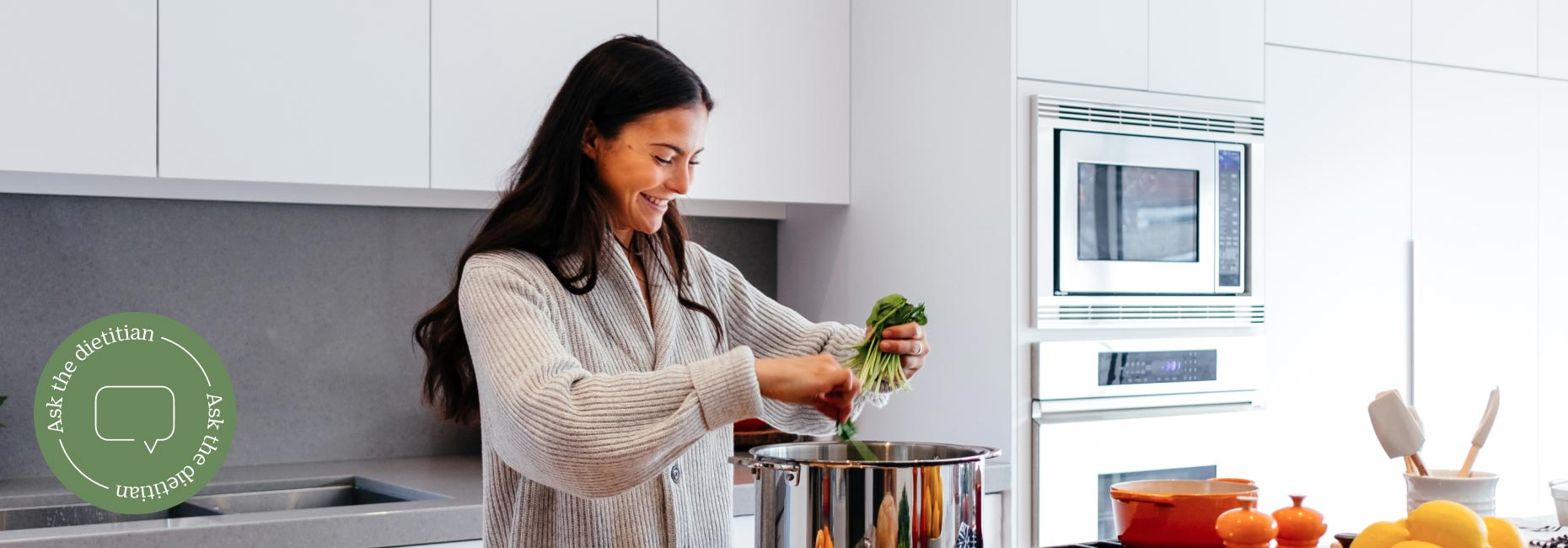 Do you have IBS? Here's 5 tips for adding fiber to your diet!