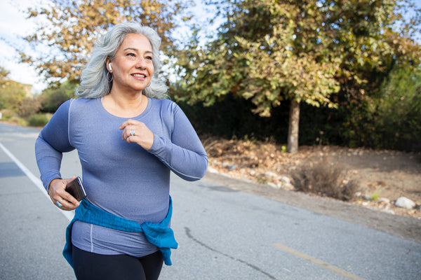 How exercise can lower your A1C