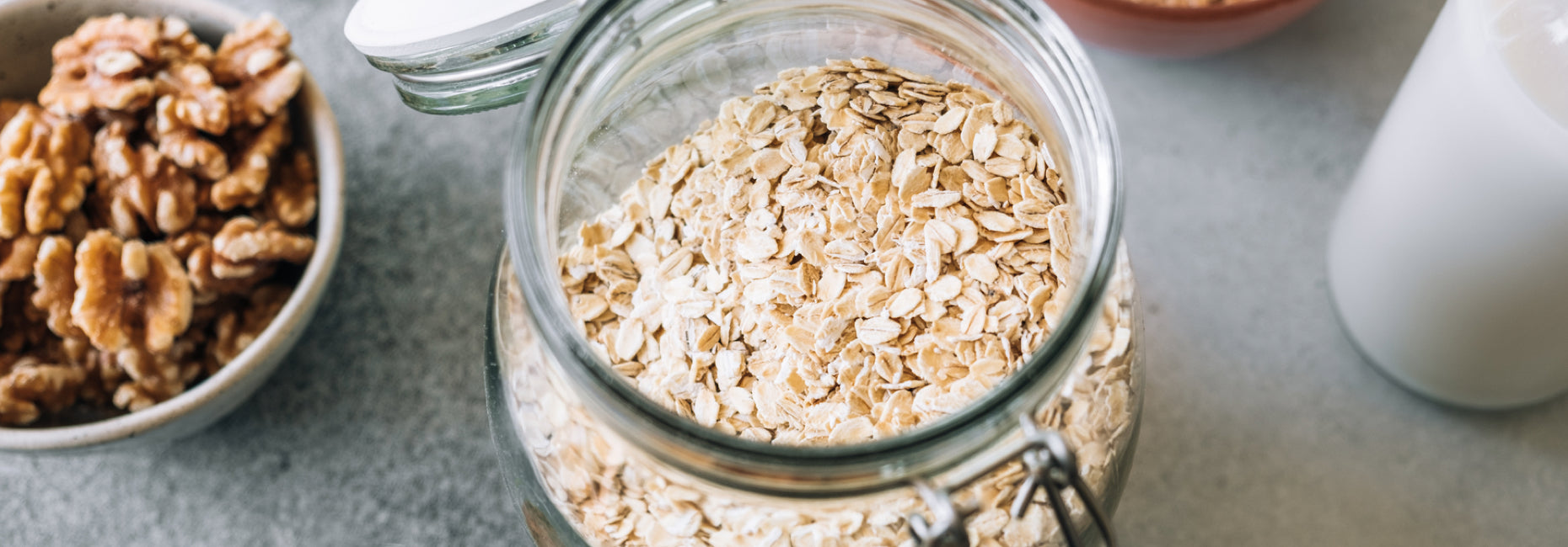 What you need to know about oats