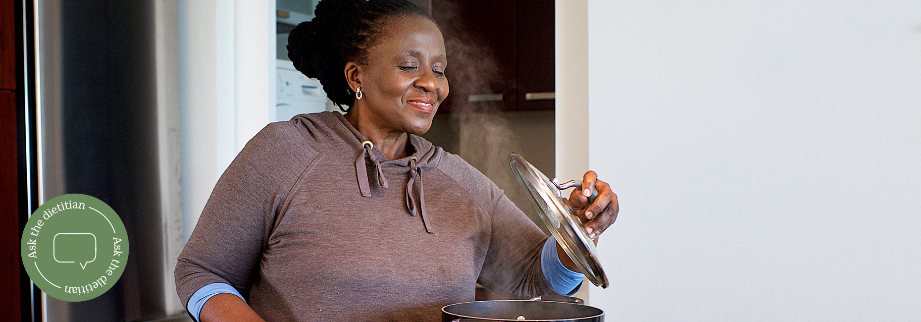"Ask the Dietitian: ""What are your best tips for making fast diabetes-friendly weeknight meals?"""