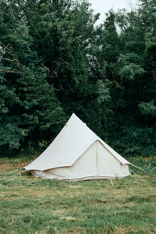 THE HILL CAMP TENT (FOUR PEOPLE)