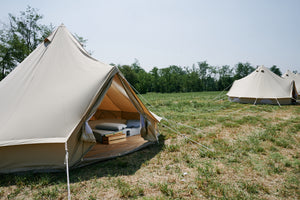 THE HILL CAMP TENT (TWO PEOPLE)