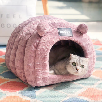 Sheep Cat Bed