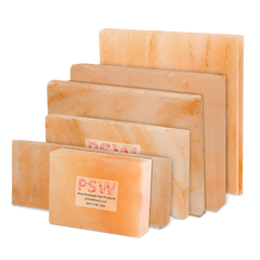 Multi-Sizes Himalayan Salt Tiles