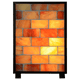 Himalayan Salt Metal Frame | Pink Salt Wall - Free Shipping