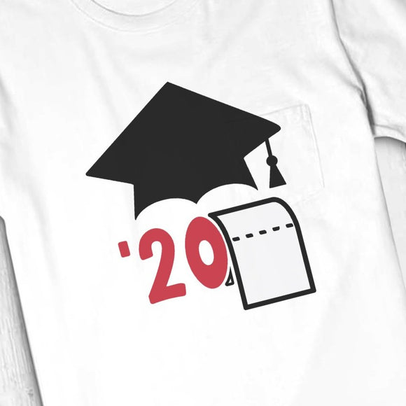 Senior 2020 Svg Designs, Senior Shirt Svg Cut Files, Senior cap 20 Svg Files, Senior Class of 2020 Svg PNG for Sublimation-by Illustrator Guru