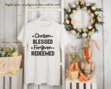 Religious Sayings Embroidery Designs Downloads, Blessed Embroidery Patterns, Arrow Embroidery Files, Christian Embroidery, Bible Verses Embroidery, Religious Embroidery Quotes-by Illustrator Guru