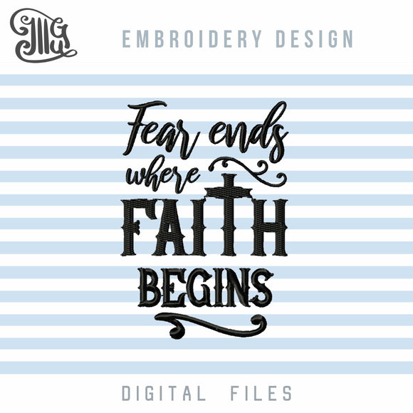 Religious Embroidery Designs, Faith Embroidery Patterns, Christian Embroidery Files, Crosses Embroidery Stitches, Bible Verses Embroidery Quotes, Religious Sayings Embroidery,-by Illustrator Guru
