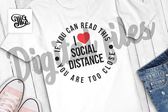 Free Social Distance SVG, social distance poster, social distance quotes, social distance quarantine, social distance words,-by Illustrator Guru