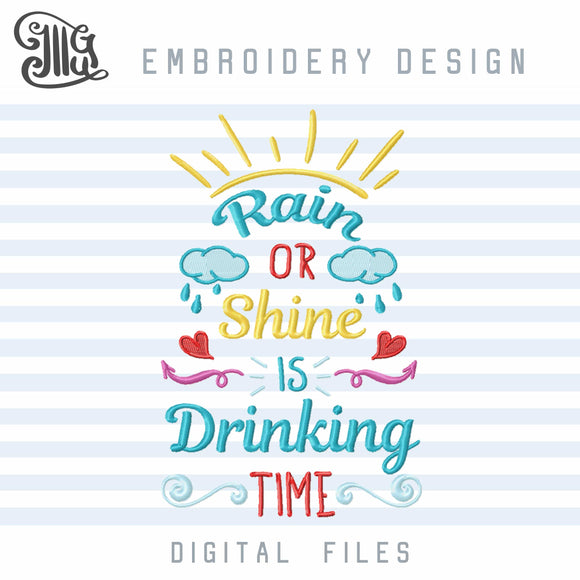 Drinking Embroidery Designs, Wine Embroidery Sayings, Alcohol Embroidery, Beer Embroidery, Wine Embroidery,Mug Rug Embroidery, Cocktail Embroidery, Kitchen Towels Embroidery, Birthday Party Embroidery, Tea Towels Embroidery,-by Illustrator Guru