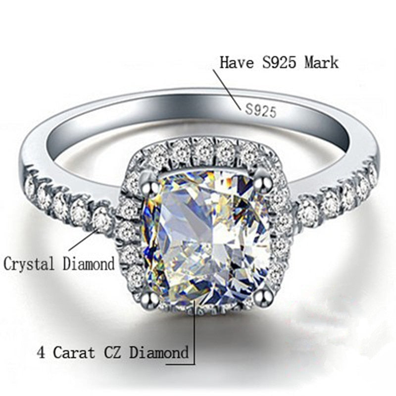 Women Wedding Rings