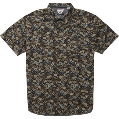 Radical Roots SS Eco Shirt - Vissla