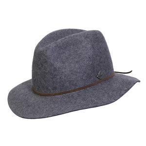 Rockaway Beach Wool Hat - Conner Hats