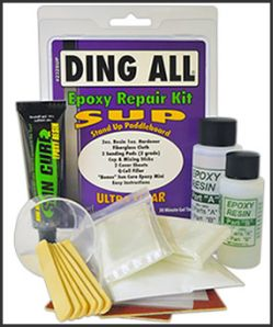 SUP Epoxy Repair Kit - Ding All
