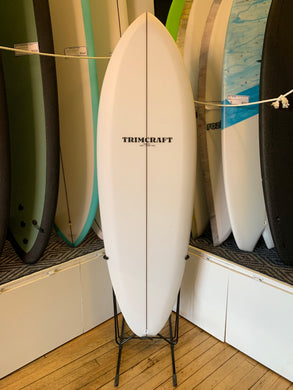 "5'10"" T.Rev Quad - Trimcraft"