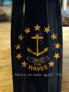 Hope For Waves Cruiser - Rhode Island Surf Co.