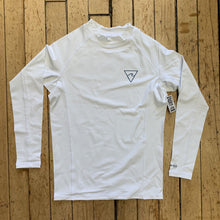 Load image into Gallery viewer, Youth Long Sleeve Surf Tee (UPF 50)