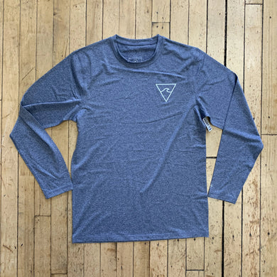 RISC Long Sleeve Surf Tee (UPF 50)