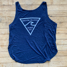 Load image into Gallery viewer, OG Flowy Tank - Rhode Island Surf Co.