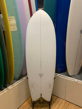 "Load image into Gallery viewer, 5'7"" Fish - Rhode Island Surf Co."