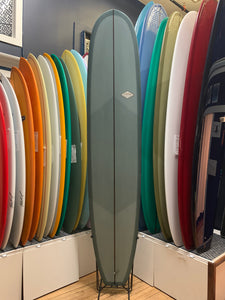 "9'6"" Walks On Water - Almond Surfboards"