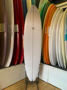 "7'2"" Twin Pin - Rhode Island Surf Co."
