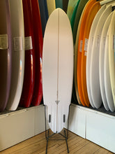 "Load image into Gallery viewer, 7'2"" Twin Pin - Rhode Island Surf Co."