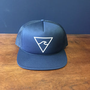 Foam Trucker Hat - Rhode Island Surf Co.