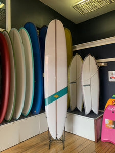"9'4"" Surf Thump - Almond Surfboards"