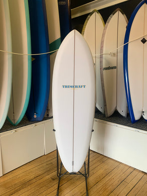 "5'4"" T.Rev Quad - Trimcraft"
