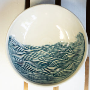 Shallow Wave Bowl