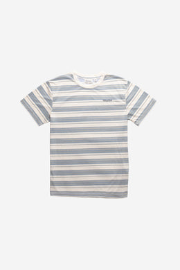 Everyday Stripe T-Shirt - Rhythm.