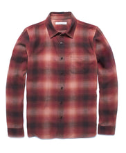 Load image into Gallery viewer, Transitional Flannel - Outerknown