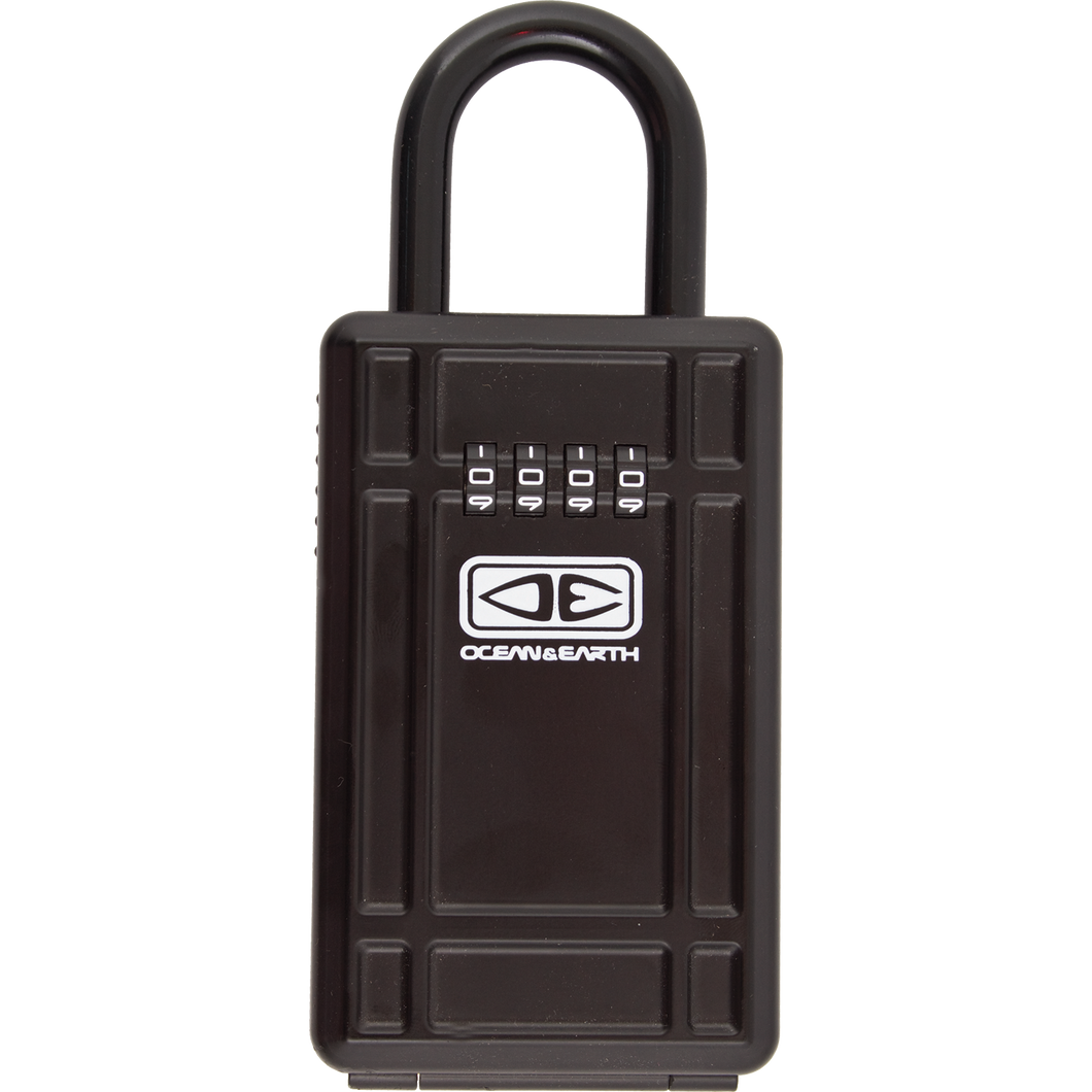 Key Vault Car Key Security Safe - Ocean & Earth