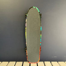 Load image into Gallery viewer, Complete Cruiser Skateboard - Surfy Art Project