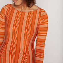 Load image into Gallery viewer, Mimi Surf Suit in Apricot - Seea