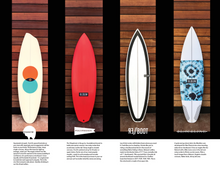 Load image into Gallery viewer, Custom Album Surfboard